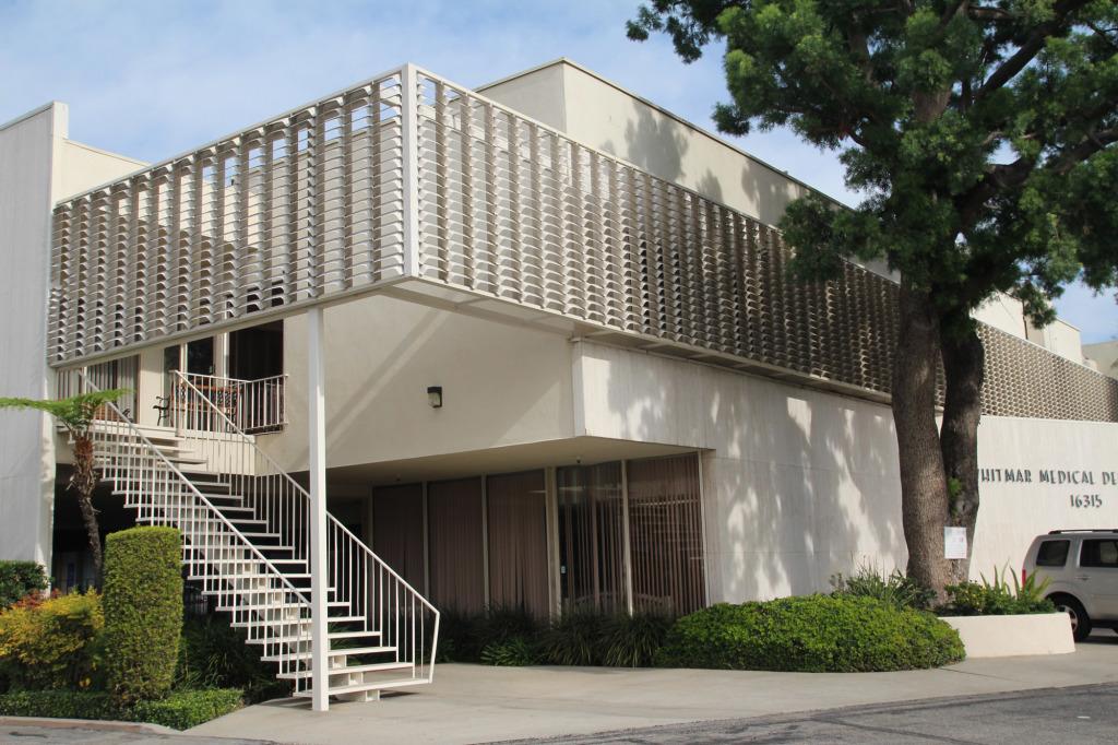 Whitmar Dental Building